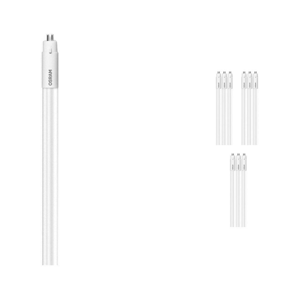Voordeelpak 10x Osram SubstiTUBE T5 UN HE 17W 830 115cm   Warm Wit - Vervangt 28W
