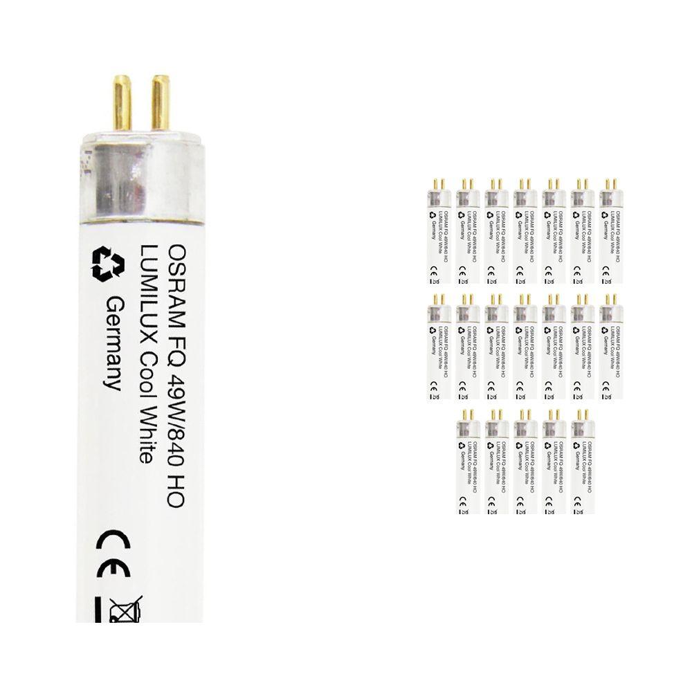 Voordeelpak 20x Osram FQ HO 49W 840 G5 Lumilux - 145cm