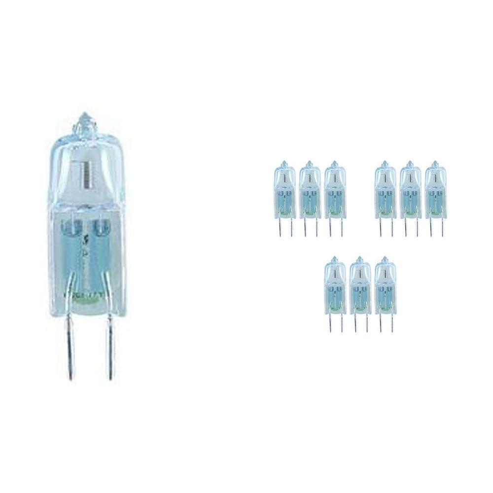 Voordeelpak 10x Osram 64410 Halostar Starlite 2000 G4 10W 6V 927 | Hoogste Kleurweergave