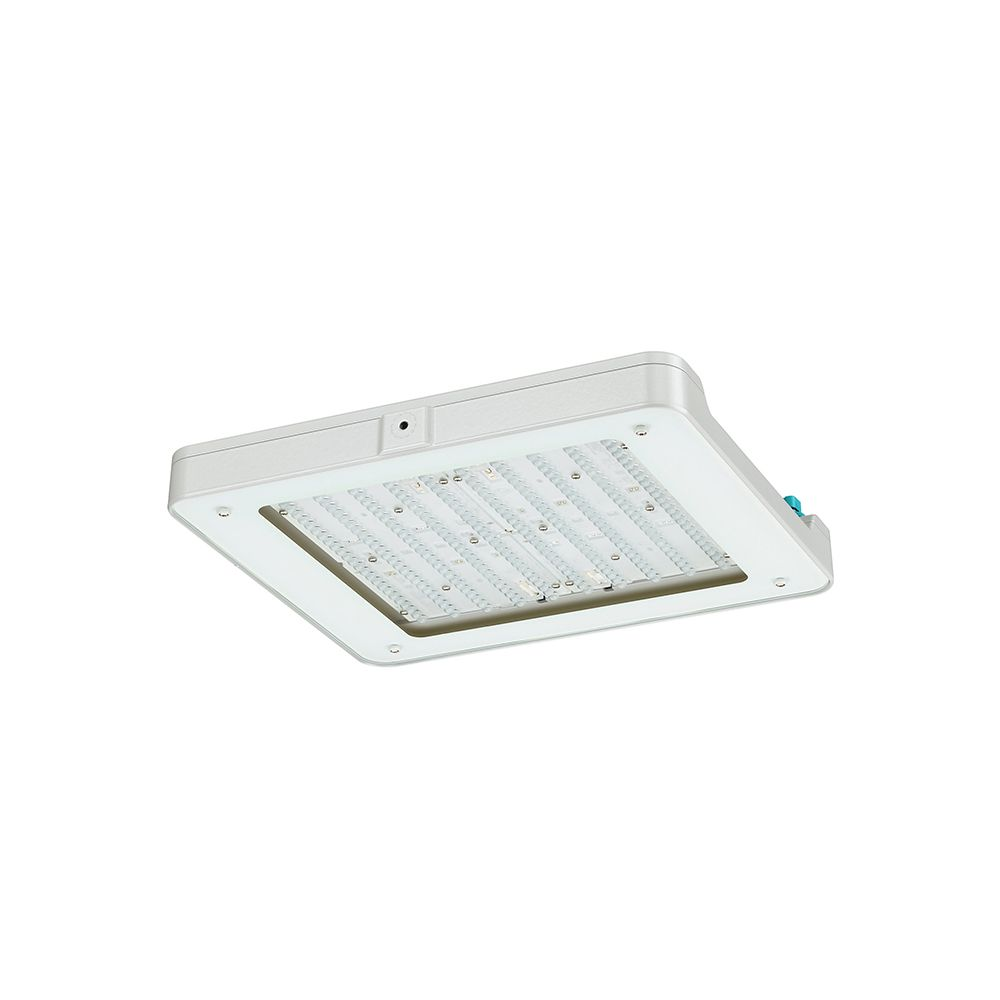 Philips LED Highbay GentleSpace BY480P LED170S/840 PSD WB GC SI CW5   Dali Dimbaar - Vervanger voor 250W