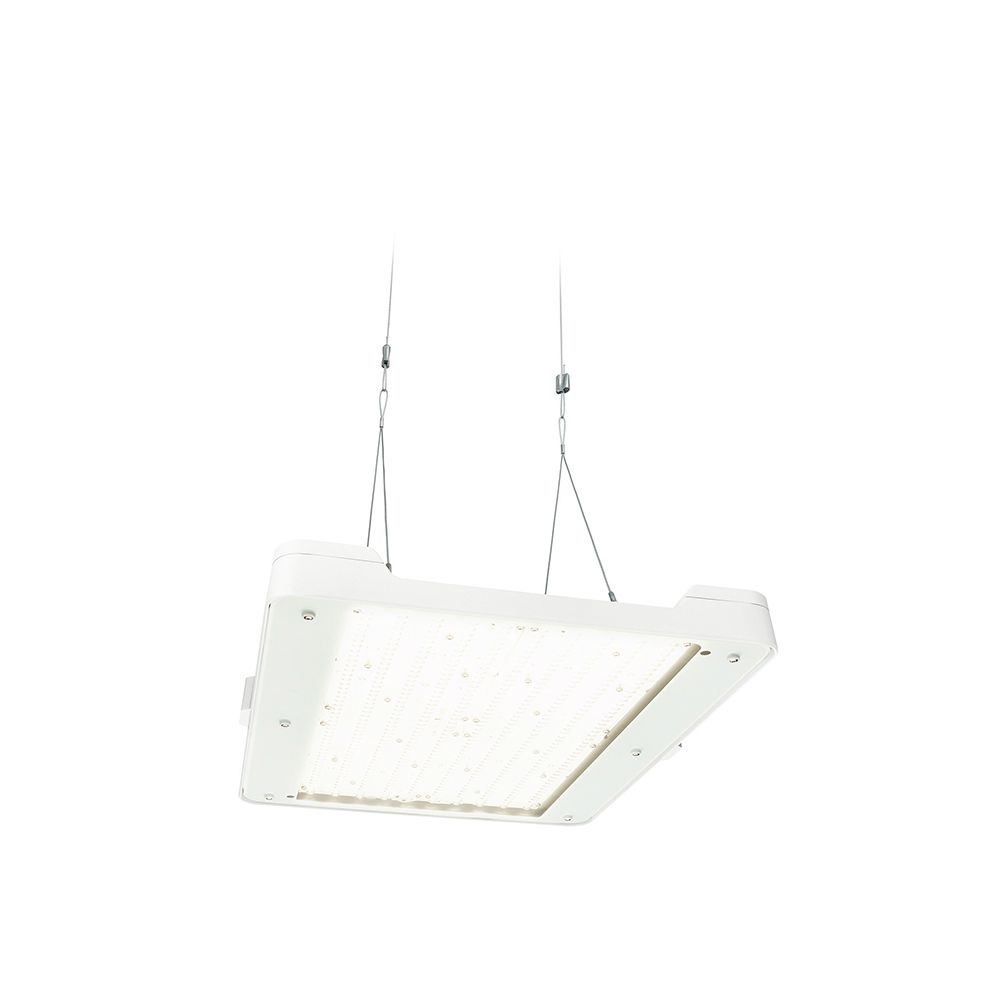 Philips LED Highbay GentleSpace BY481P LED250S/840 PSD WB GC SI CW5 | Dali Dimbaar - Vervanger voor 400W