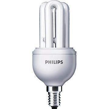 Philips Genie ESaver 11W 840 E14 220-240V