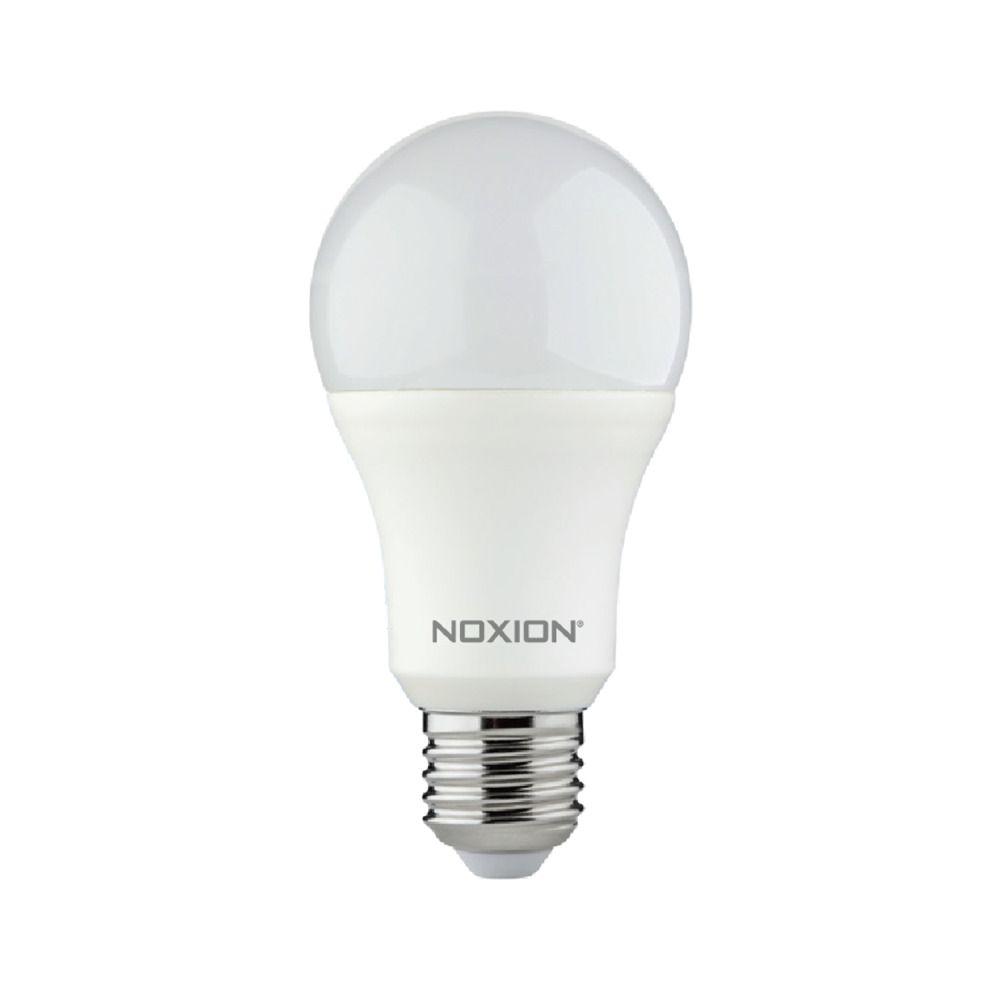 Noxion Lucent LED Classic 11W 827 A60 E27 | Dimbaar - Vervanger voor 75W