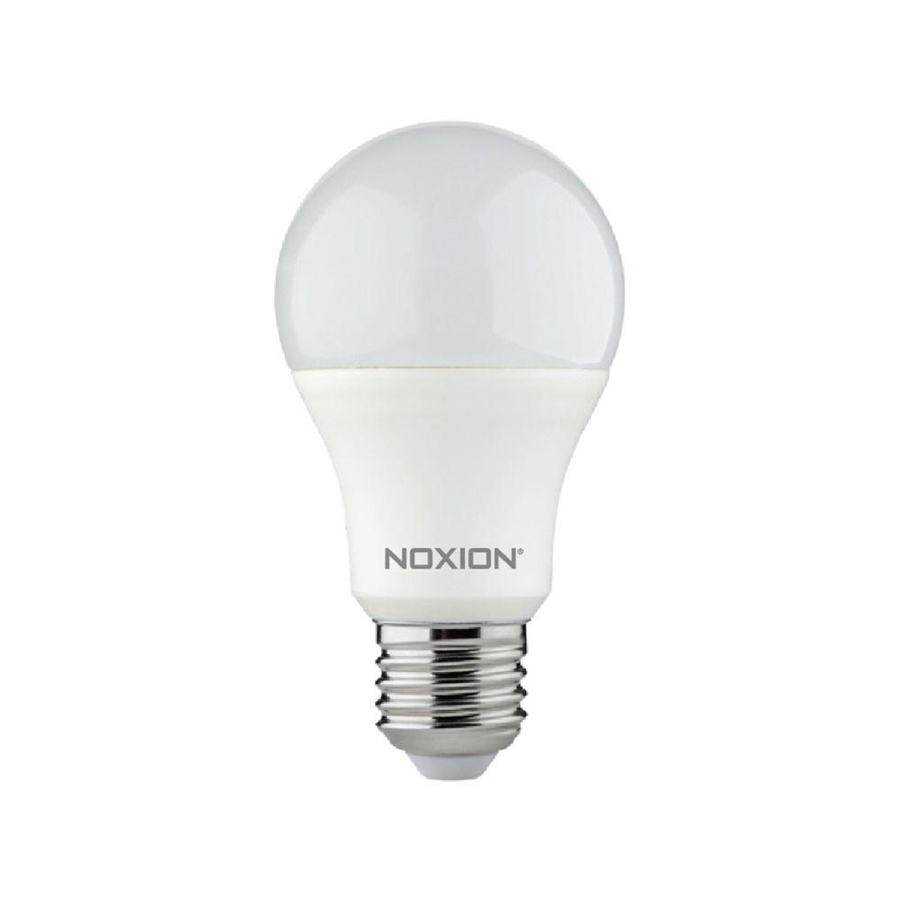 Noxion Lucent LED Classic 8.5W 827 A60 E27 | Dimbaar - Vervanger voor 60W