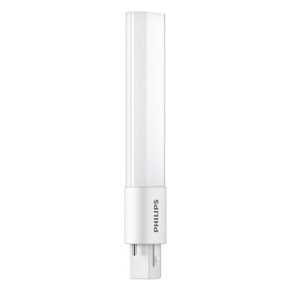Philips CorePro PL-S LED 5W 830 | 2-Pin - Vervangt 9W