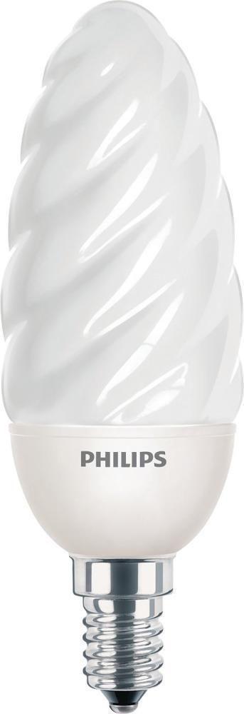 Philips Softone Twisted Esaver 8W 827 BW39