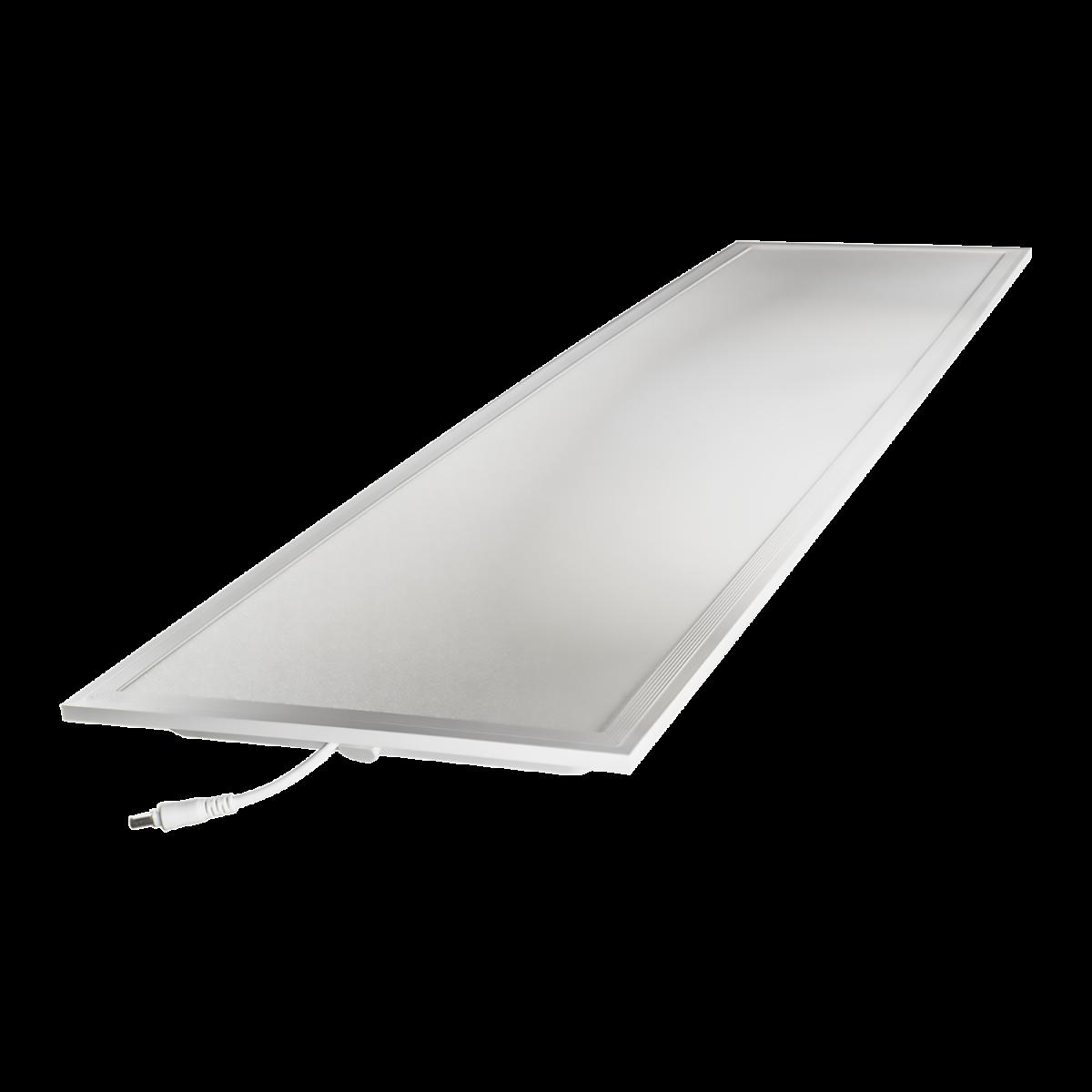 Noxion LED Paneel Delta Pro Highlum V2.0 40W 30x120cm 3000K 5280lm UGR <19 | Vervanger voor 2x36W