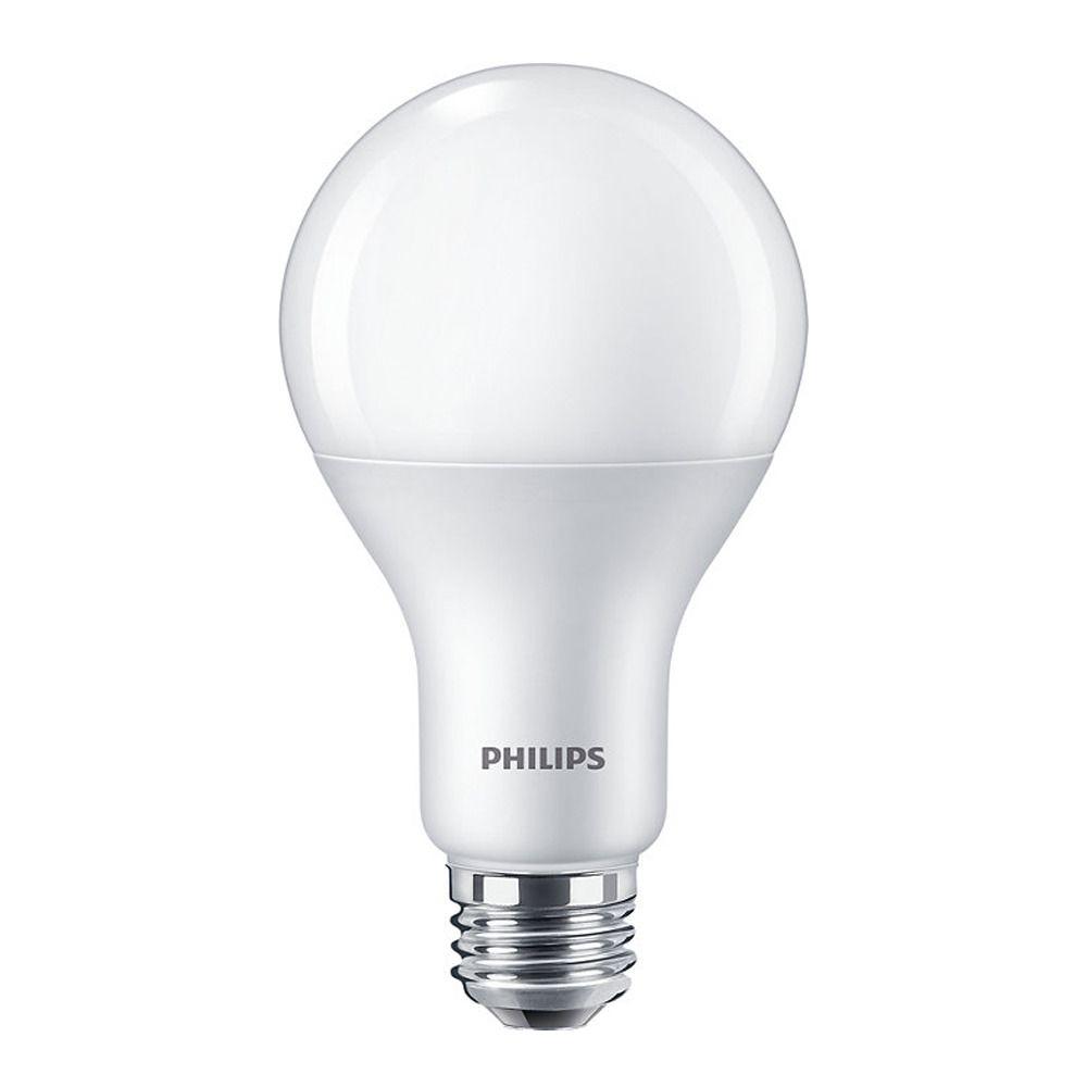 Philips LEDbulb E27 A67 12W 927 Mat MASTER - DimTone - Vervangt 75W