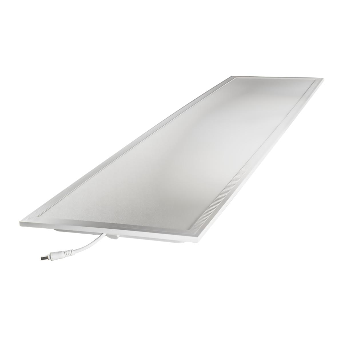 Noxion LED Paneel Econox 32W 30x120cm 4000K 4400lm UGR <22 | Vervanger voor 2x36W