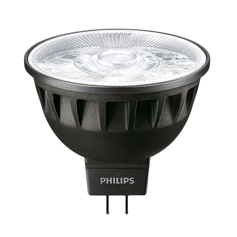 Philips LEDspot ExpertColor GU5.3 MR16 7.5W 930 36D (MASTER) | Warm Wit - Beste Kleurweergave - Dimbaar - Vervangt 50W