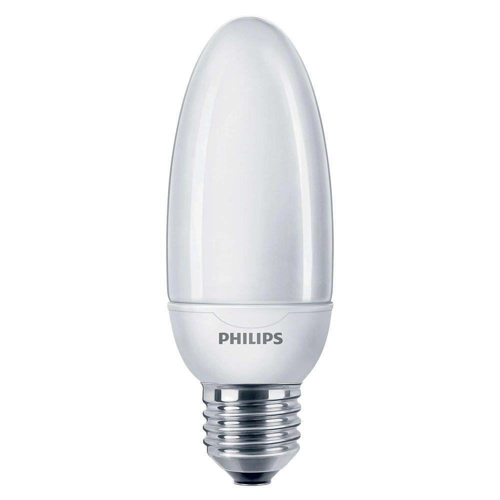 Philips Softone Candle 12W 827 E27
