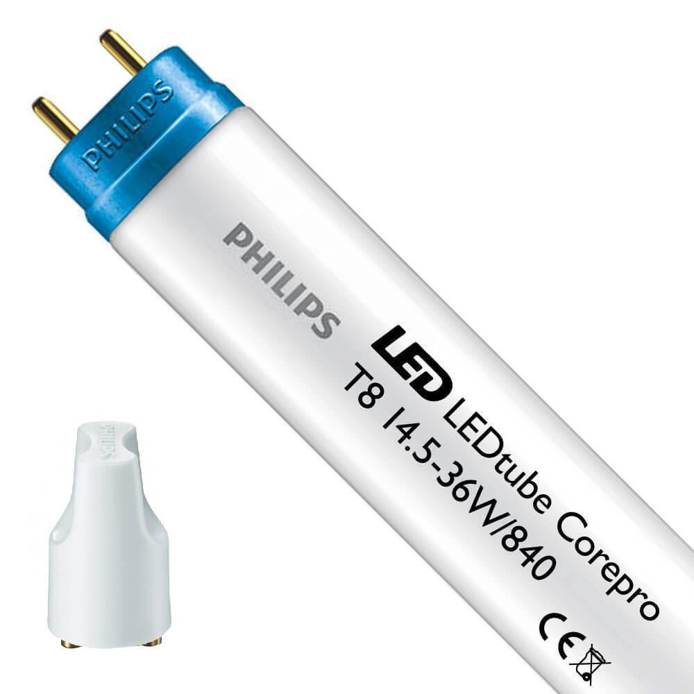 Philips CorePro LEDtube EM 14.5W 840 120cm   Vervangt 36W