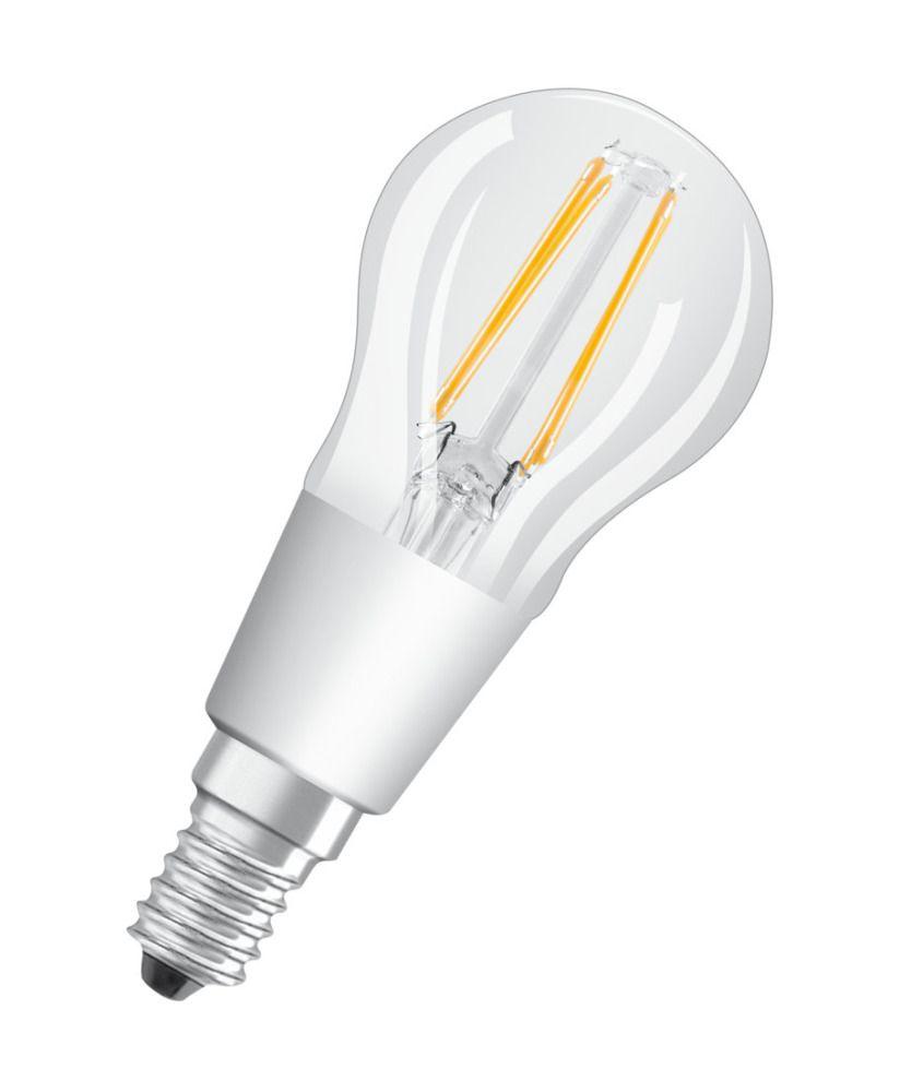Osram Parathom Retrofit Classic E14 P 5W 927 Filament | Dimbaar - Vervangt 40W
