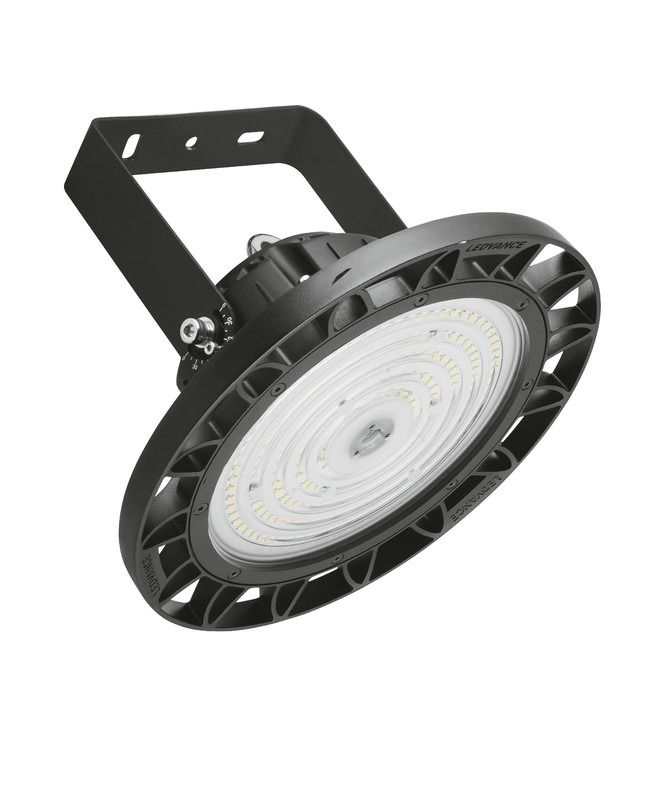Ledvance LED Highbay 200W 4000K IP65 110D | Vervangt 400W