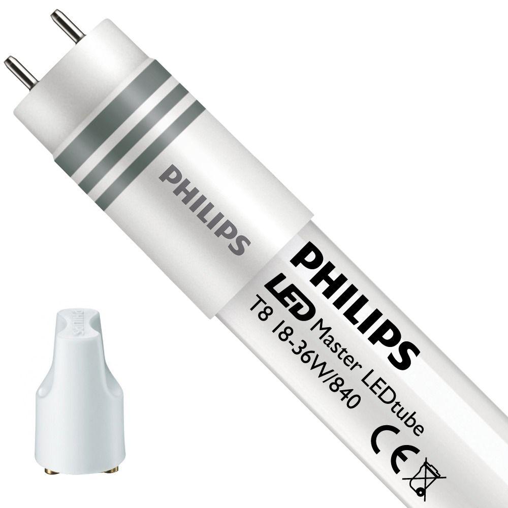 Philips CorePro LEDtube UN HO 18W 840 120cm | Vervangt 36W