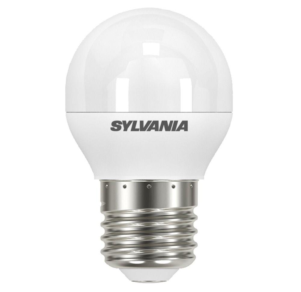 Sylvania ToLEDo Ball E27 P45 Mat 5.5W | Vervangt 40W