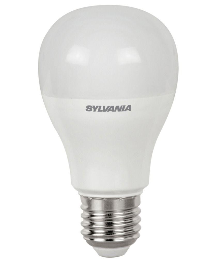 Sylvania ToLEDo GLS E27 9W 865 Mat | Vervangt 60W