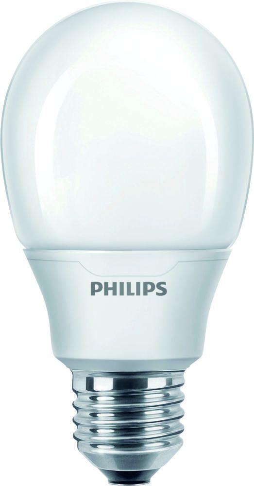 Philips Softone 11W 827 E27 A55