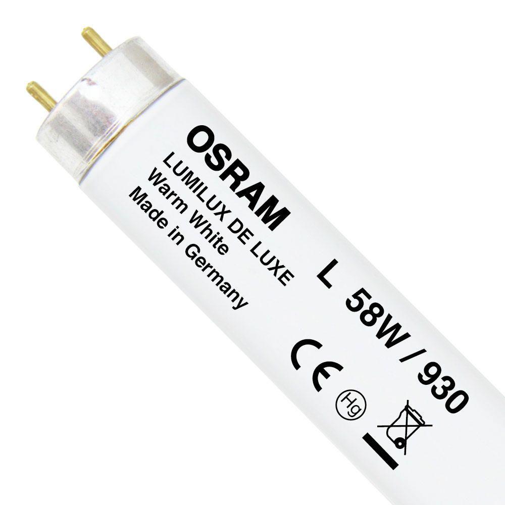 Osram L 58W 930 Lumilux De Luxe | 150cm