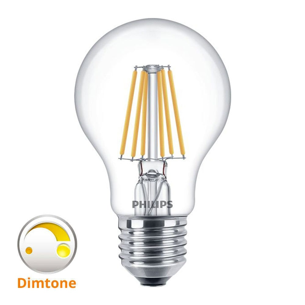Alle E27 Dimtone Lampen