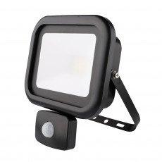 Noxion LED Breedstraler Basic 3000K 30W | met Sensor
