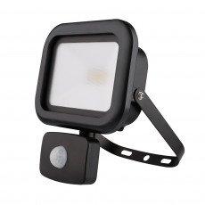 Noxion LED Floodlight Beamy 10W 3000K Sensor