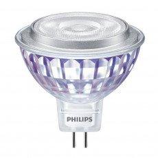 Philips LEDspotLV VLE 7-50W 827 MR16 60D Dimbaar (MASTER)