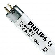Philips TL Mini 6W 840 Super 80 (MASTER) | 21cm - Cool White