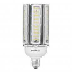 Osram Parathom HQL LED E27 46W 827 | 360 Beam Angle - Replaces 125W