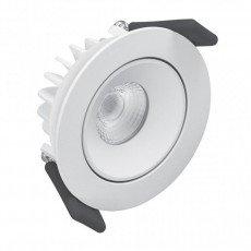 Ledvance Spot LED adjust 6.5W 830 IP20 36D