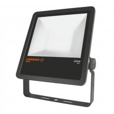 Ledvance Floodlight LED 200W 840 Black IP65