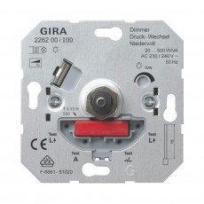 Gira 226200 – Basisunit Dimmer Gira voor 20W - 500W