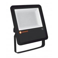 Ledvance LED Breedstraler 135W 4000K 15000lm IP65 Zwart | Vervangt 400W