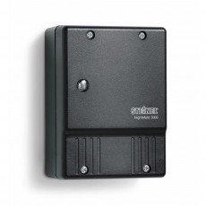 Steinel Twilight Switch Nightmatic 3000 Black