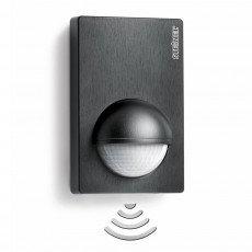 Steinel Motion Sensor IS 180-2 Black