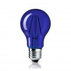 Osram Parathom Classic Color 2-15W E27 Blue