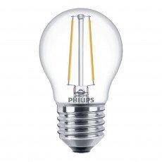 Philips Classic LEDLuster 2.7-25W 827 E27 Clear Dimbaar