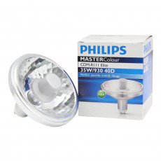 Philips CDM-R111 Elite 35W 930 GX8.5 40D (MASTERColour)