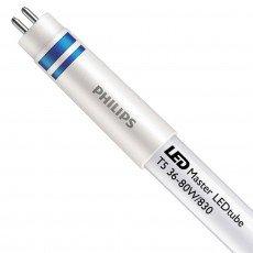 Philips LEDtube T5 HF UO 36W 830 145cm MASTER | Vervangt 80W