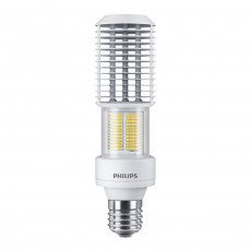 Philips TrueForce LED Road SON E40 68W 740 Clear   Cool White - Replaces 150W