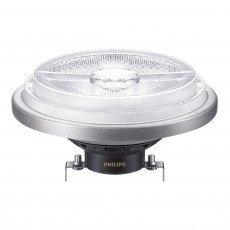 Philips LEDspot LV G53 AR111 12V 20W 830 24D MASTER | Dimbaar - Vervangt 100W