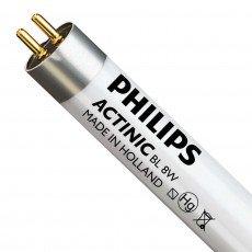 Philips Actinic BL TL 8W/10 1FM/10X25CC