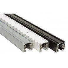 3 phase railsystem - 1m - Zwart