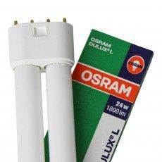Osram Dulux L Lumilux 24W 827