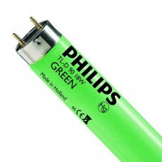 Philips TL-D Colored 18W (MASTER) | 59cm - Green