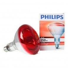 Philips BR125 IR 250W E27 230-250V