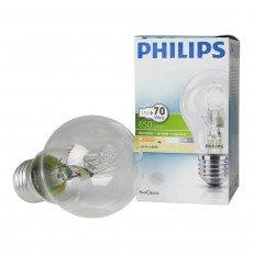 Philips EcoClassic 53W E27 230V A55 Helder