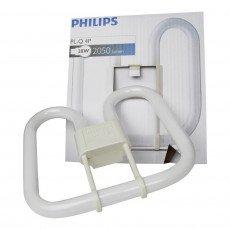 Philips PL-Q 28W 827 4P