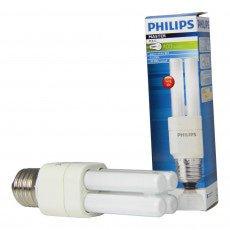 Philips PL-E 8W 827 E27 (MASTER)