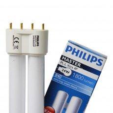 Philips PL-L 24W 865 4P MASTER | 4-Pin